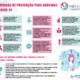 Medidas de prevenção para grávidas – COVID-19
