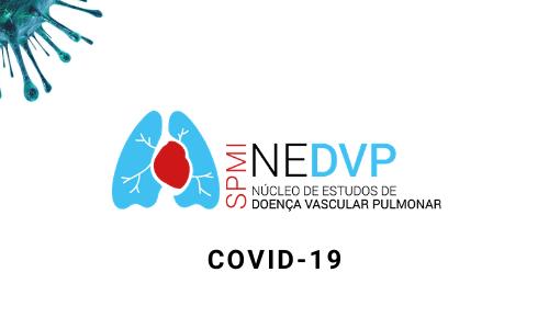 Prevenção e Tratamento do Tromboembolismo Venoso em doentes com COVID-19