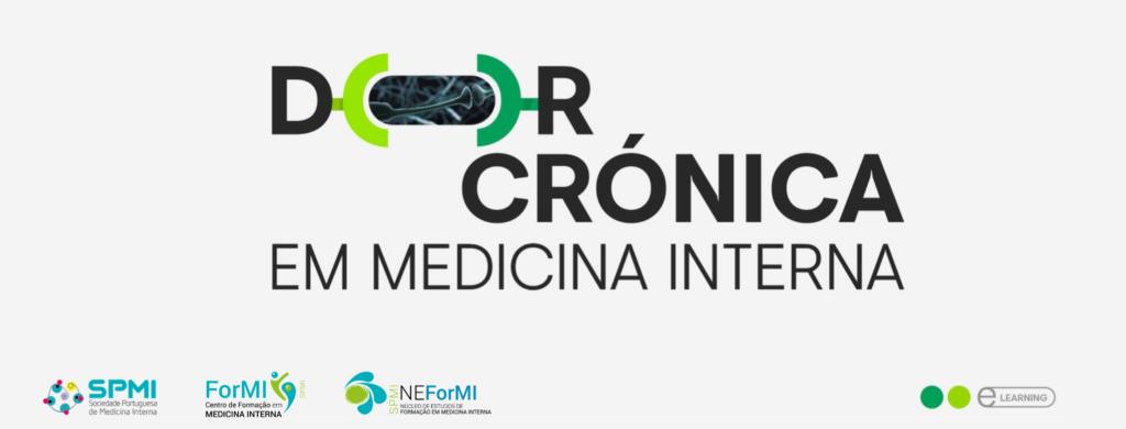 Curso Elearning Dor Cronica da SPMI