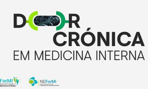 Curso Dor Crónica – E-Learning