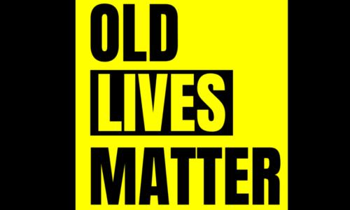 #OldLivesMatter: Uma campanha global contra a discriminação pela idade