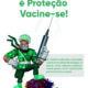 """Núcleo de Estudos de Geriatria da Sociedade Portuguesa de Medicina Interna lança campanha """"Vacinação é Proteção"""" dirigida a idosos"""