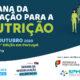 Semana Da Sensibilização Para A Malnutrição 2020!