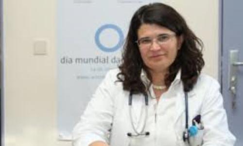A diabetes é a principal causa de cegueira, de amputações não traumáticas e doença renal crónica