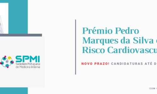 Prémio de Risco Cardiovascular Dr. Pedro Marques da Silva