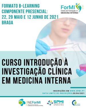 curso investigacao clinica