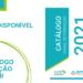 Catálogo Anual de Formação 2021