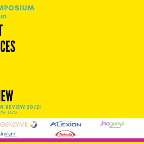 1st RARO Symposium do NEDR da SPMI