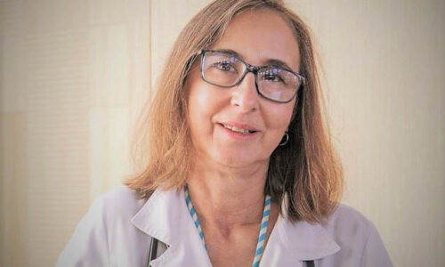 """""""O congresso deste ano vai contar com a participação da Medicina Geral e Familiar"""""""