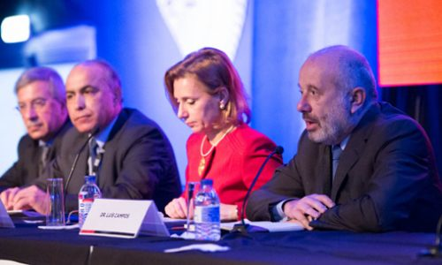 Luís Campos: Congresso de Viana do Castelo mostrou «vitalidade da Medicina Interna»