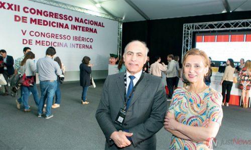 Congresso de Medicina Interna, em Viana do Castelo, com mais de 2.000 inscrições