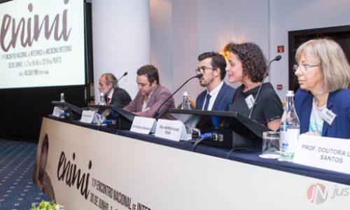 Núcleo de internos da SPMI representa «o futuro da Medicina Interna»