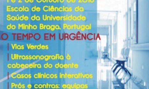 2º Congresso Nacional de Urgência