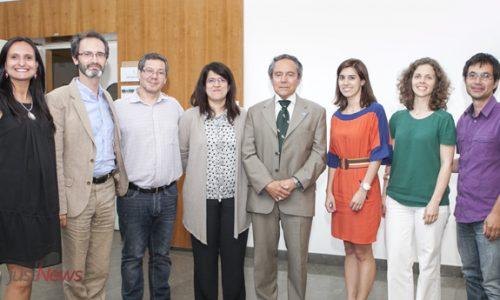 Estado nutricional dos idosos portugueses: seminário público de encerramento do projeto