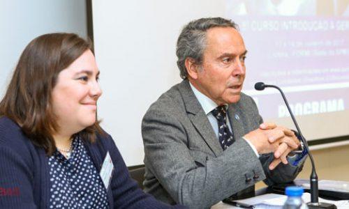 Geriatria: nova equipa do GERMI quer publicar «critérios de otimização terapêutica» em idosos
