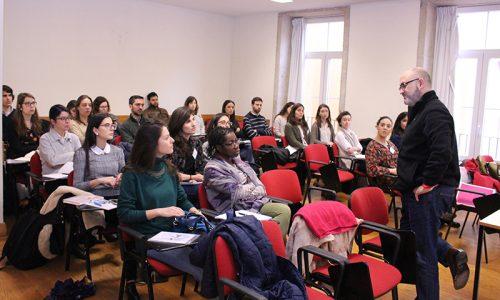 Curso alerta especialistas de Medicina Interna para a importância da Dor Crónica