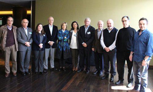 Direção da SPMI reuniu-se num workshop sobre a necessidade de acrescentar valor à prática clínica