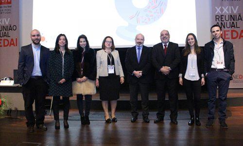 Vila Real recebeu reunião do NEDAI mais participada de sempre