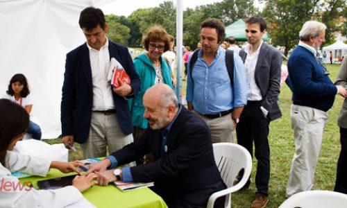 Medicina Interna: «evento inédito em Lisboa» vai ter continuidade