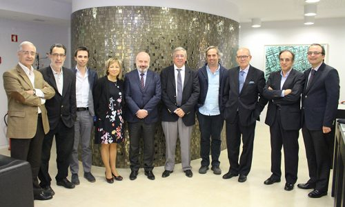 João Araújo Correia eleito presidente da SPMI para o triénio 2018-2021