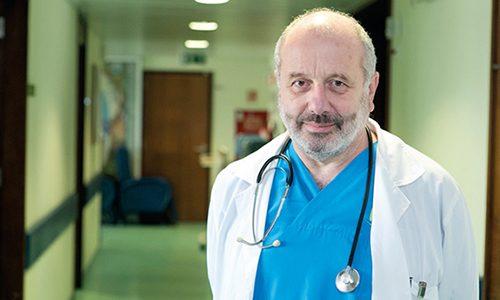 Artigo de Imprensa – Carta aos internistas