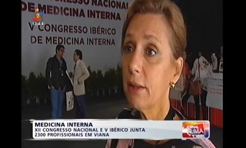 Mais Medicina Interna, menos custos para os hospitais portugueses