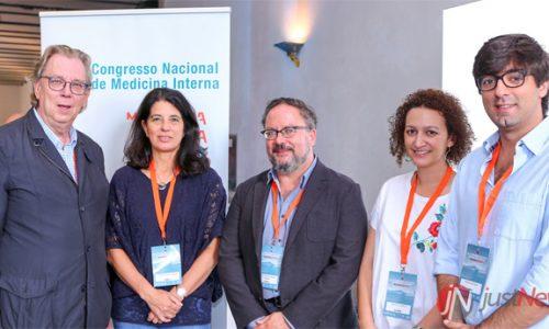 Almada organiza Congresso Nacional de Medicina Interna em 2018