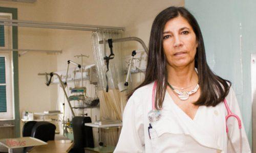 «É tempo de diluir as interfaces com as especialidades de fronteira da Medicina Interna»