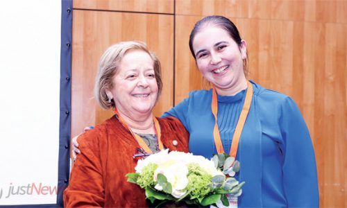 Apoio à investigação na área da diabetes: Bolsa Helena Saldanha foi entregue pela 1.ª vez