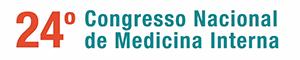 24 Congresso Nacional de Medicina Interna
