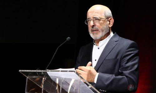 Prémio Nacional de Medicina Interna atribuído a Carlos Vasconcelos