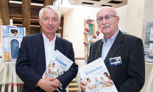 Diabetes: Reunião Anual do NEDM realiza-se, este ano, em Olhão