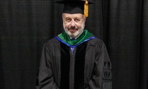 Luís Campos eleito membro honorário  do American College of Physicians nos EUA