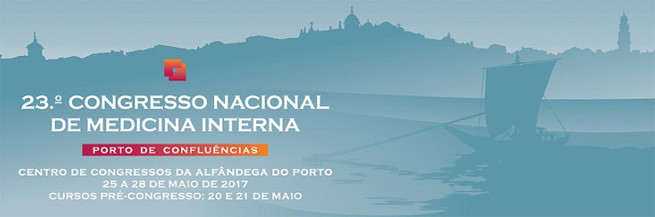 Congresso Nacional de Medicina Interna