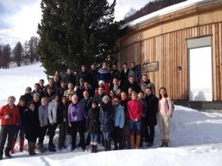 Escola de Inverno da Federação Europeia de Medicina Interna
